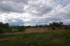 Zwischen Orenburg und Orsk - unser Zwischenstopp in den Ausläufern des Ural-Gebirges