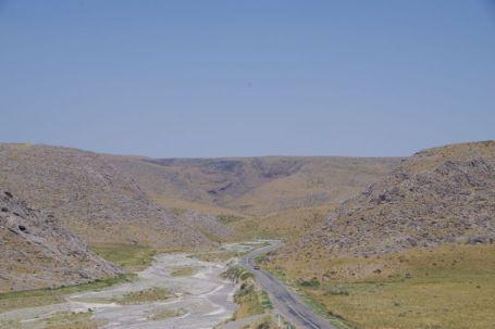 Im Karatau-Gebirge - Wunderschön