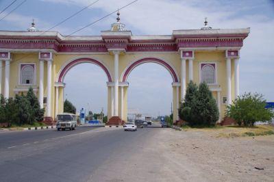Duschanbe - haben wir erreicht