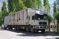 Lange und schwere Lkws - ...