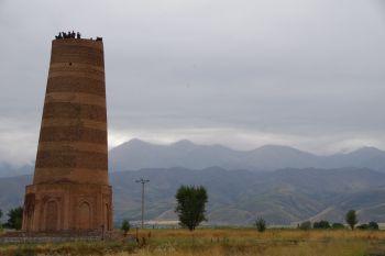 Kirgistan: Vom Pamir-Highway zum Tien Schan
