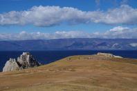 Das Kap Burchan...