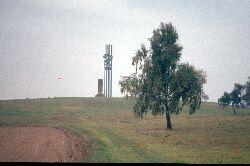 Grunwald - Hier fand die Schlacht bei Tannenberg statt