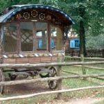 Museum Hohenstein Pferdewagen