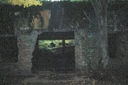 Bunker Wolfsschanze