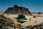 Djanet Algerien