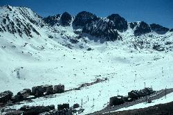 Anfahrt über Andorra