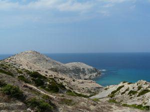 """Cap Blanc das """"Nordkap"""" Afrikas"""