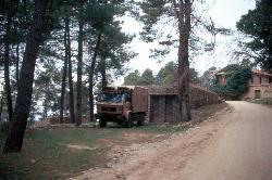 Sierra de Cazola