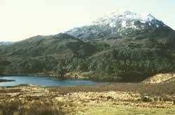 Wunderschönes Schottland