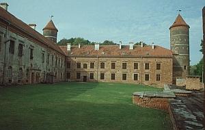 Schönes Schloss