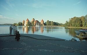 Wasserburg Trakai