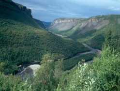 Sautso-Canyon