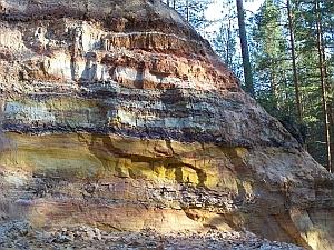 Ein Eldorado für Geologen