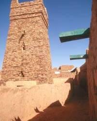 1330_Das Minarett