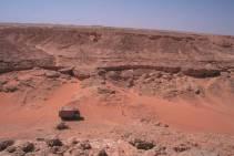 Es handelt sich dabei um ein Plateau,...