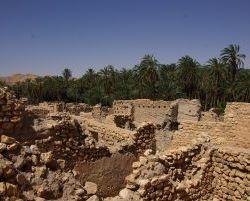 Im alten, verlassenen Mides gibt es noch