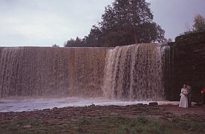 Wasserfall Jägala juga