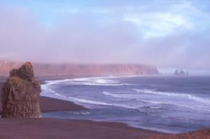 Am südlichsten Punkt: Kap Dyrhólaey