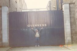Guiness-Brauerei