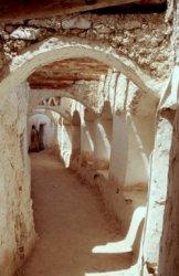 Altstadt von Ghadames