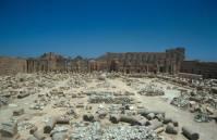 Leptis Magna Libyen