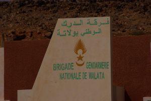 Gendarmerie von Qualata