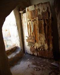 der Wohnhöhlen und Häuser...