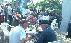 Der Marktimbiss - gute Speisen und Getränke zu kleinen Preisen