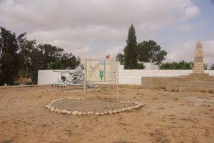zum Mareth-Militärmuseum
