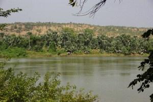 ...den Senegal erreicht