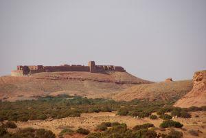 Die Piste Draa-Oued zum Ksar Tafnidilt