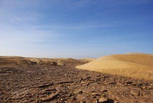 geologische Erkundungsmöglichkeiten...