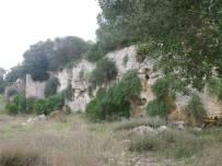Cave di Cusa