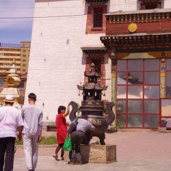 0023003_Gandan_Maidari_Tempel_Gebetsmuehle