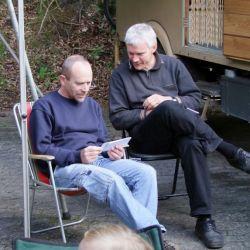 AMR-Treffen 2010