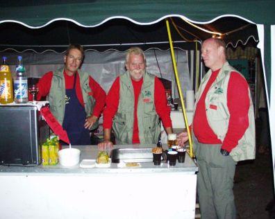 AMR-Treffen 2005
