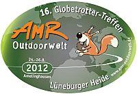 AMR-Treffen-Aufkleber 2012