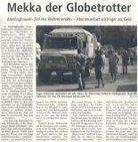 Landeszeitung Lueneburg 2006