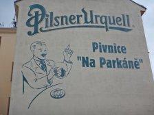 Weltberühmt ist das Pilsener Urquell