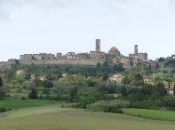 Im schönen Volterra...