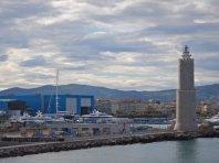 Von Livorno aus...