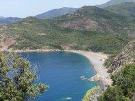 Die Bucht von Bussaglia
