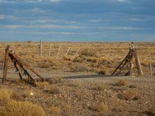 Wir sind wieder in der Provinz Chubut, …