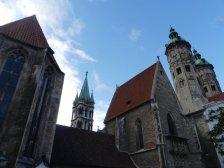 Weltkulturerbe - Der Naumburger Dom ...
