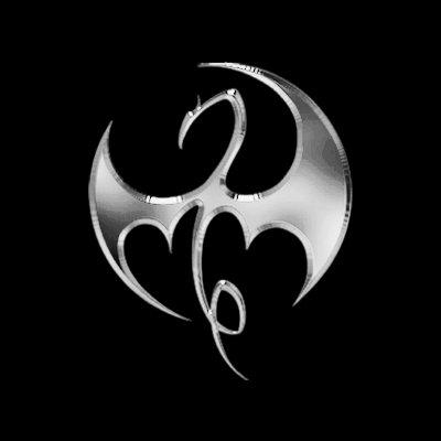Logo Iron Fist