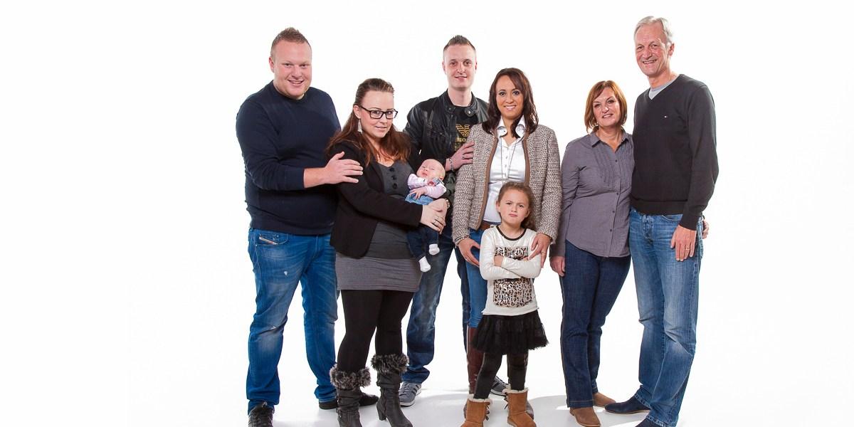 betaalbare familie fotoshoots zwijndrecht, dordrecht, rotterdam