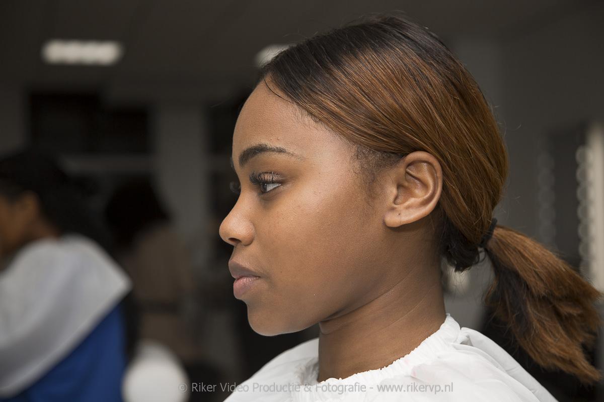 Makeup School  Rikervp TrouwfotograafPortretfotograaf