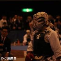 【拳法部】最強拳士×最高主将=新井佐保 最後の大会で4年生に訪れた笑顔
