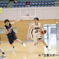 【女子バスケットボール部】惜敗続き、創部初成績へ1歩及ばず〈トーナメント総評〉